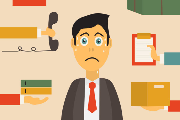 Valutazione Stress Lavoro