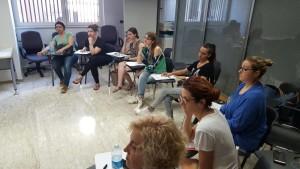 Corso per operatore all'infanzia - MODULO VII