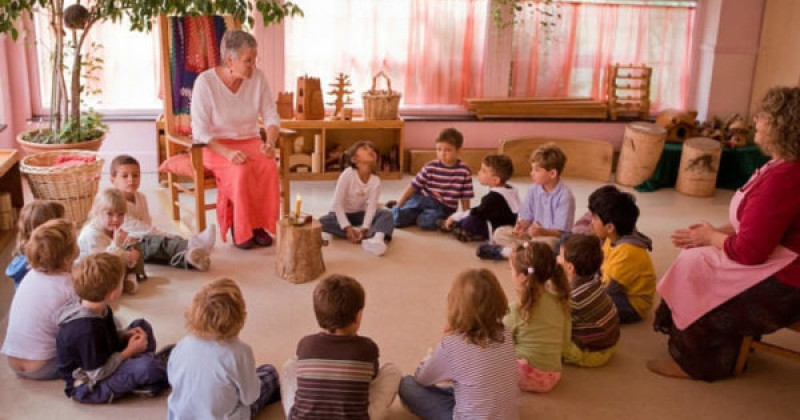 Metodi pedagogici: La scuola vivente di Freinet [38]