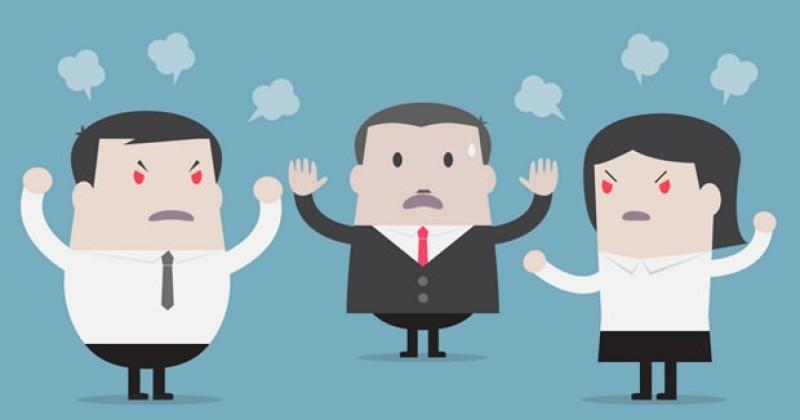 Conflitti aziendali: eventi negativi o possibilità di crescita?