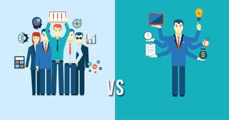 Manager vs Leader: che differenza c'è?