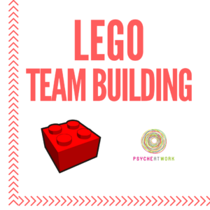 Lego Team Building
