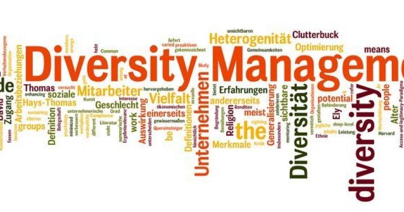 Diversity management.