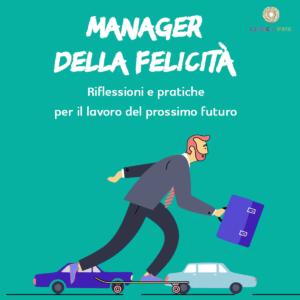 manager della felicitaÌ facebook quadrato