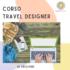 CORSO PER TRAVEL DESIGNER ONLINE – III EDIZIONE – Dal 19 Marzo al 24 Aprile 2021
