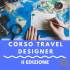 COMING SOON – CORSO PER TRAVEL DESIGNER ONLINE