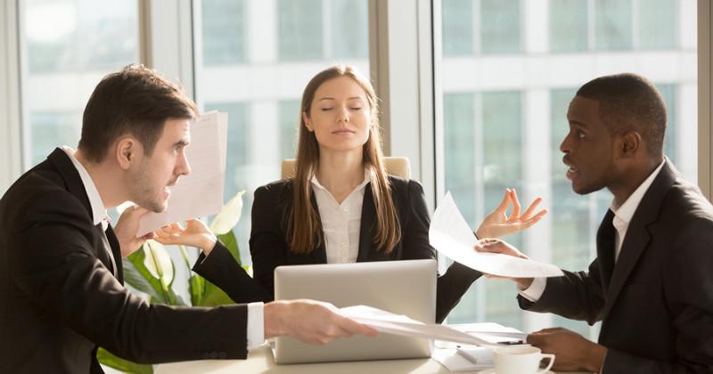 Mindfulness at workplace: come progettare interventi efficaci.
