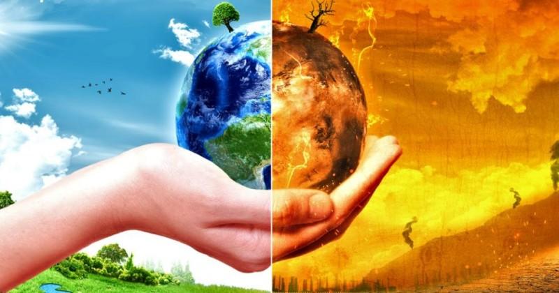 Cambiamento climatico e salute mentale