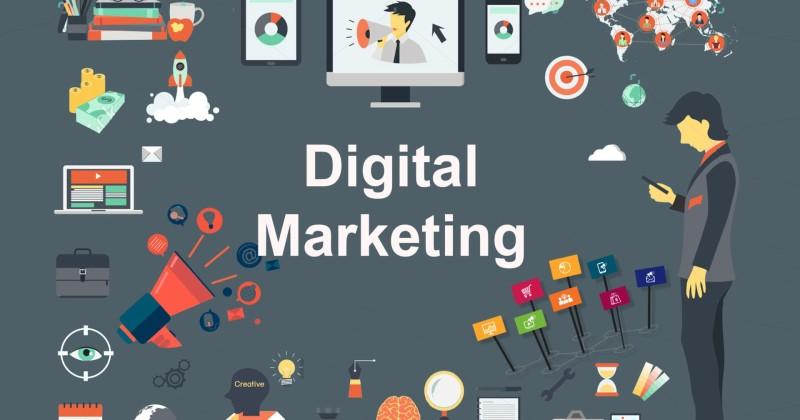 Lo sviluppo del Digital Marketing