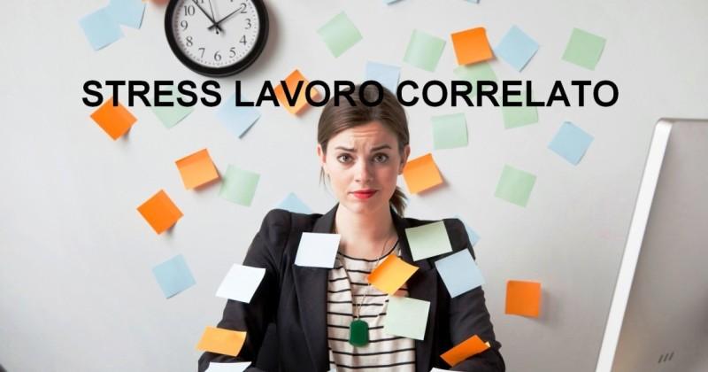 Valutazione Stress-correlato