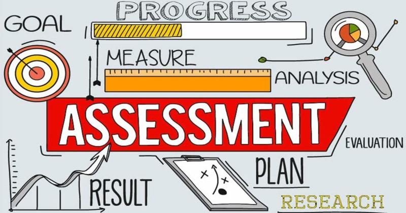 L' Assessment