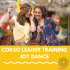 COMING SOON – CORSO LEADER TRAINING DI JOY DANCE