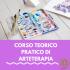 Coming Soon : CORSO TEORICO PRATICO DI ARTETERAPIA