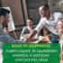 Coming Soon : Road to Happiness – Corso in Leadership Positiva e Gestione Efficace del Team