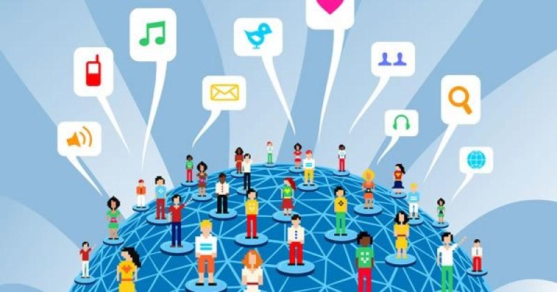 L'IMPORTANZA DELLA COMUNICAZIONE SOCIAL OGGI