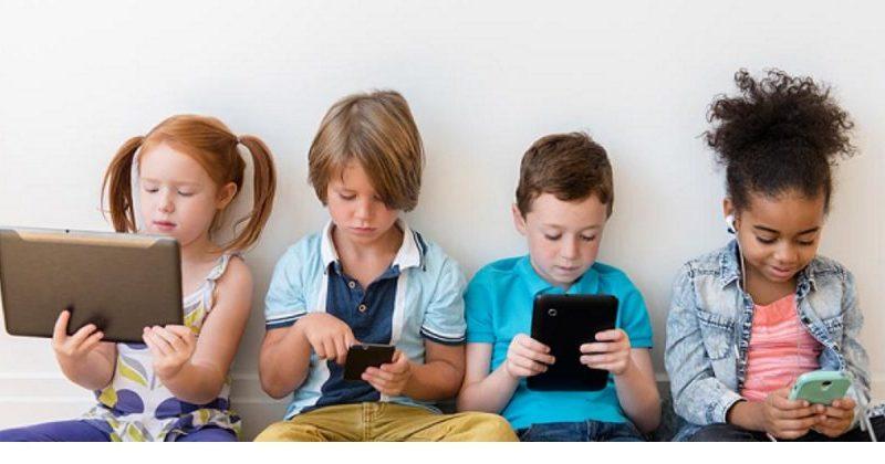 Nativi digitali: la tecnologia fa bene ai bambini?