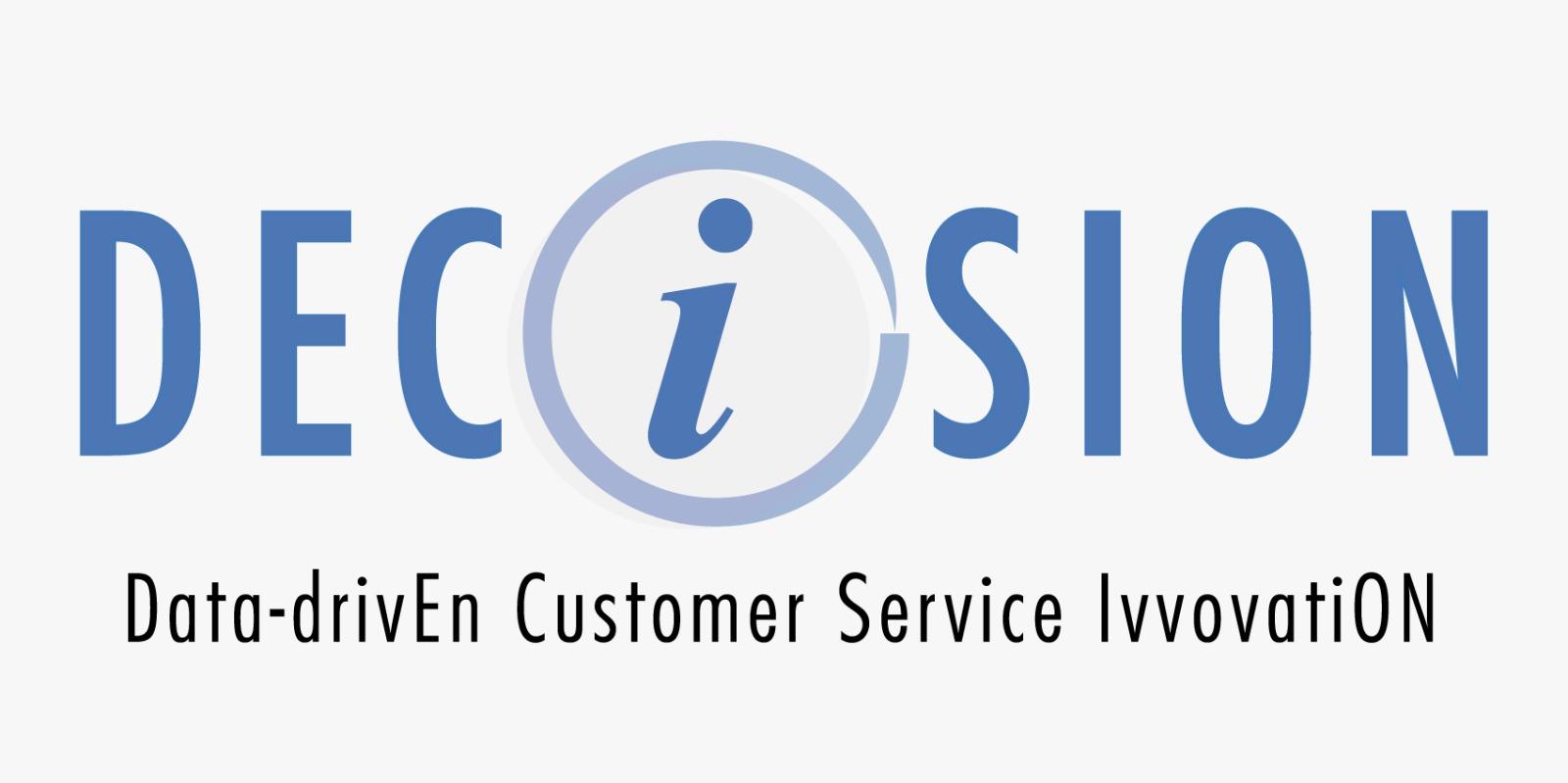 DECISION-Data-drivEn Customer Service InnovatiON