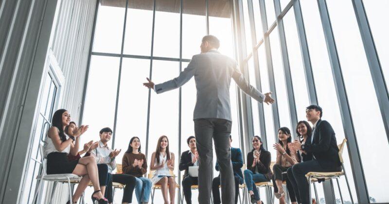 Consigli per diventare un buon Leader