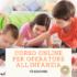 4 Dicembre 2020 – 20 Febbraio 2021 – Corso on-line per Operatore all'infanzia- VII EDIZIONE