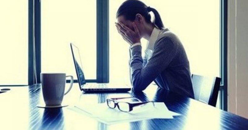 Il malcontento sul posto di lavoro
