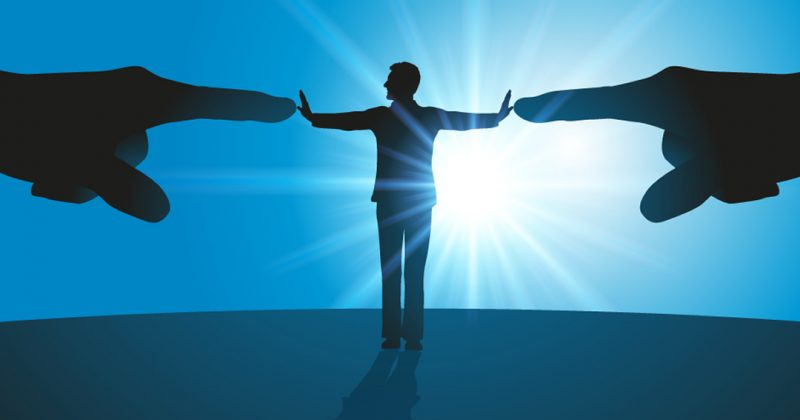 Autoregolazione e controllo del comportamento nella gestione dei conflitti